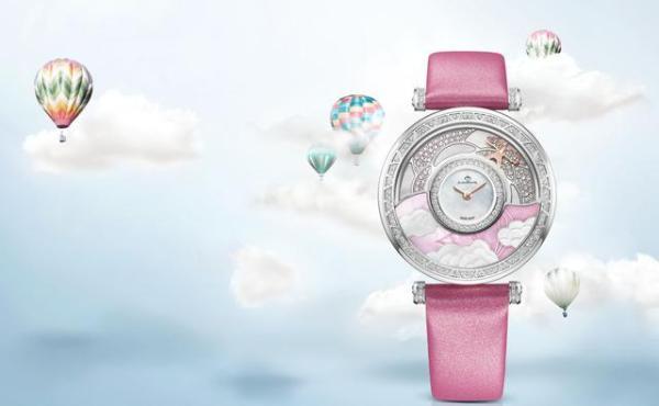 推荐几款广受市场青睐的女士腕表系列 果然还是这个品牌最懂女人