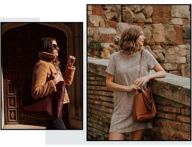 """一个称得上好的包包不仅耐用 还可以在各种场合给你""""撑腰"""""""