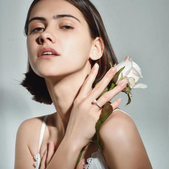 崇尚时尚消费 珠宝聚焦于当代女性