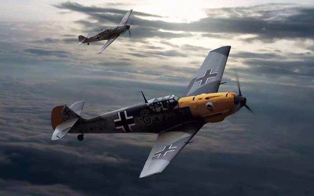 """被称为""""二战美军优秀轰炸机"""" 为什么似乎总是被敌军战斗机吊打?"""