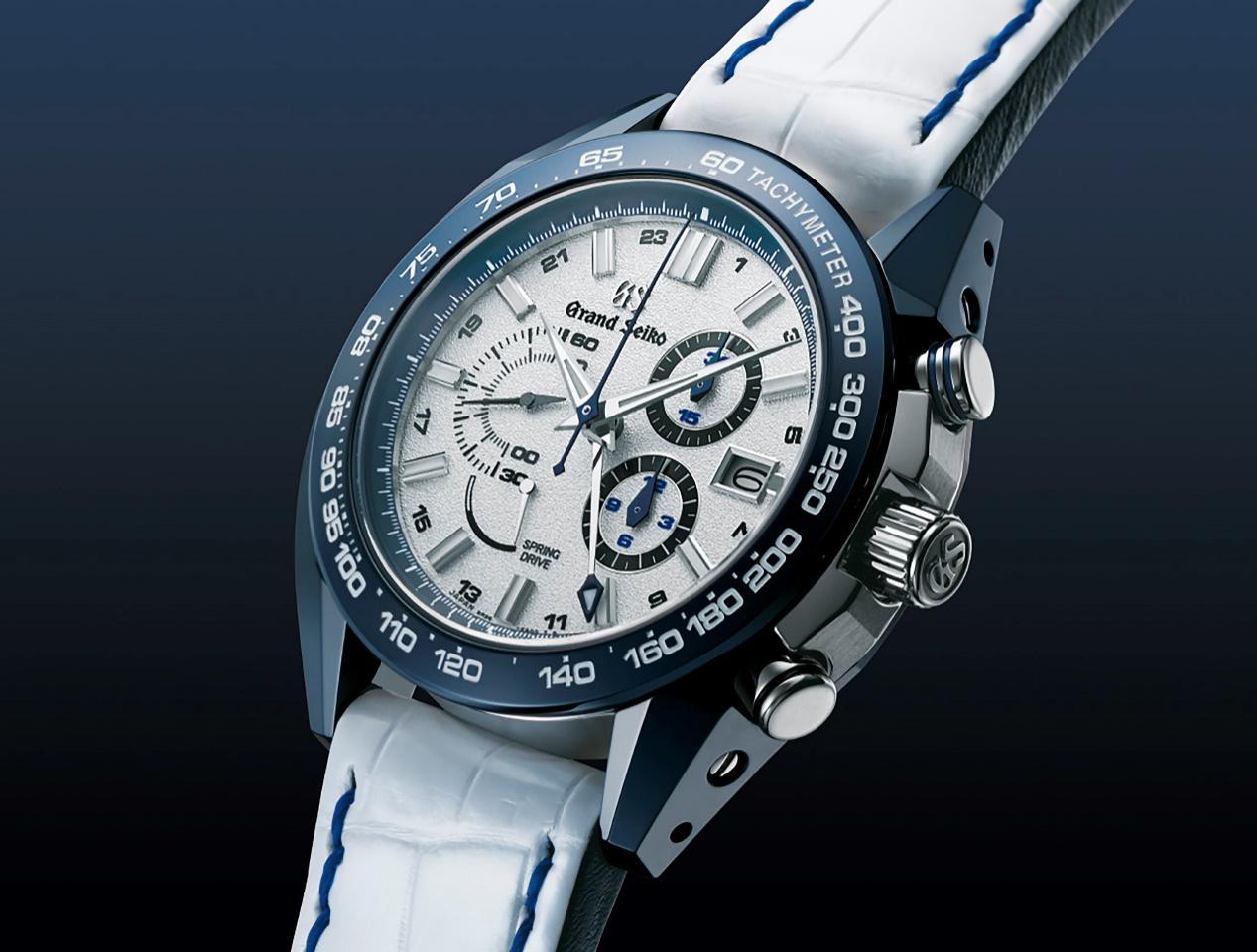有一种限量腕表 它或许没有独一无二的设计却承担了传承文化的意义