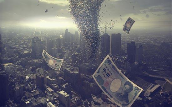 美元遭遇全盘下跌:美元/日元 欧元/美元技术走势前瞻