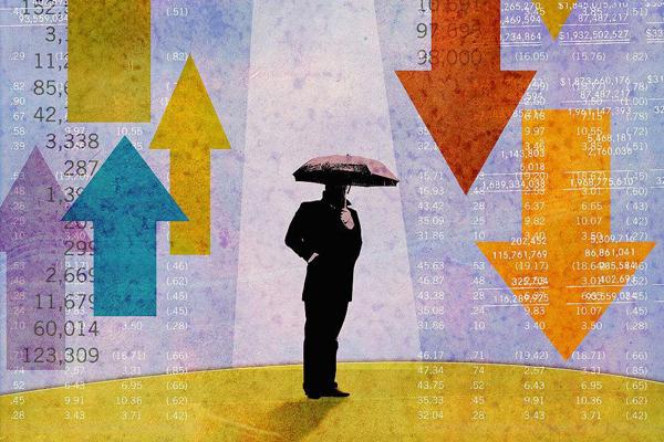 外汇交易怎么买涨买跌?