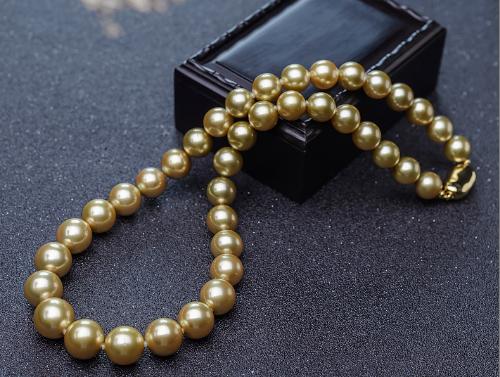珍珠首饰价格如何? 什么样的珍珠首饰品质高?