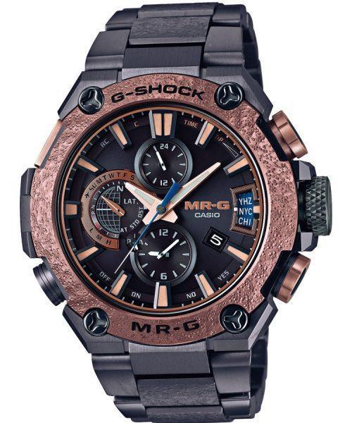 追求潮流的你 市场有什么GMT腕表可以选择呢?