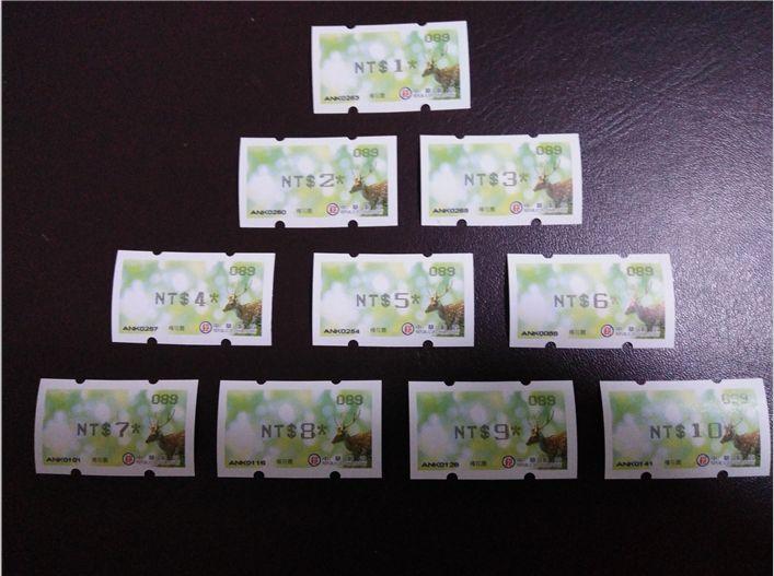 什么是电子邮票