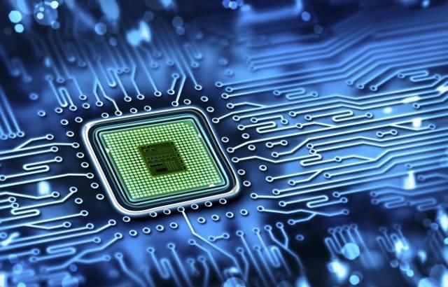 电子行业受基金机构投资者青睐