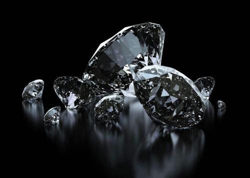 """""""种出来""""的钻石:纯净度可媲美天然钻石"""