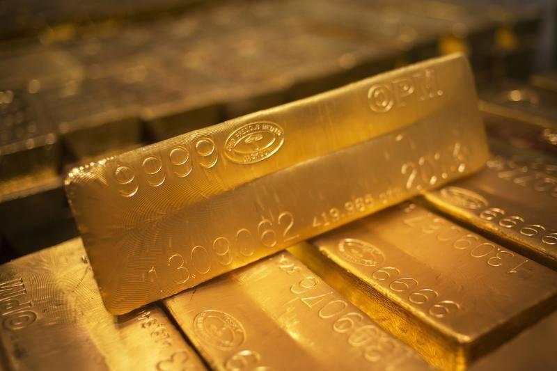 欧洲央行行长将发表首次讲话 本周这些因素或引爆黄金走势