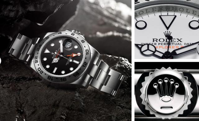 """""""为探险而生的腕表""""的劳力士 哪款更吸引你?"""