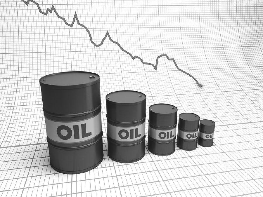 油价下跌 市场怀疑欧佩克和其他产油国是否会继续限产