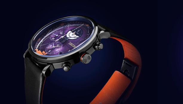 《Fate/Grand Order》与精工再次联动!推出 FGO阿比盖尔腕表