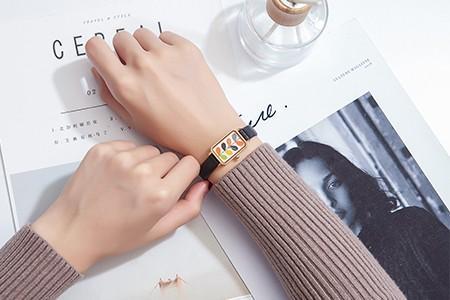 WM推出Negai许愿系列腕表 造型诠释洛可可风格
