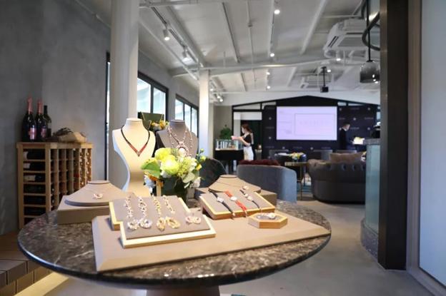意大利珠宝首饰行业积极参加进博会 看好中国市场