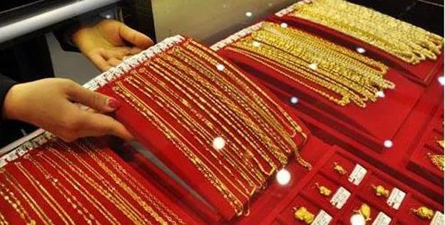 黄金首饰回收中常见的问题