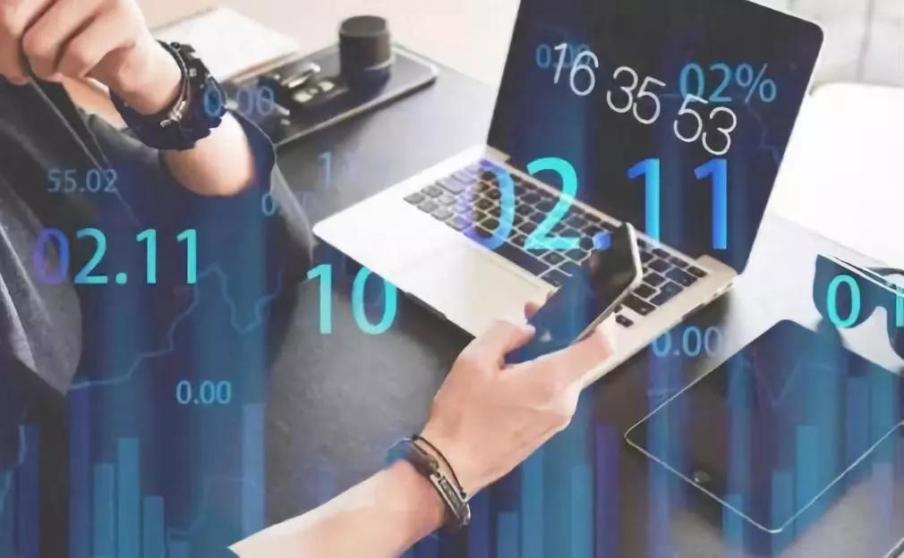做外汇怎么通过经济数据赚钱?