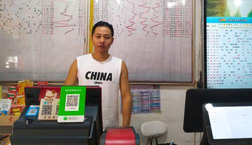 投身公益感受满足 湖南福彩新业主的新人生