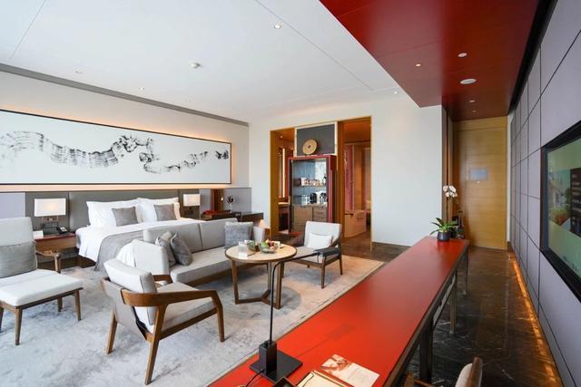 全新开业的三亚嘉佩乐度假酒店 为度假而生刷新奢华传奇!