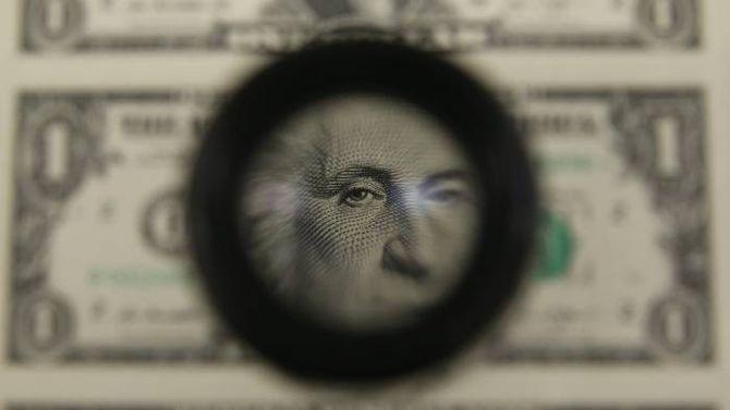近2/3受访者预计美元强势至少还能维持六个月