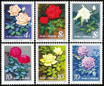 邮票材质都有哪些?