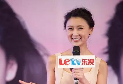 甘薇被曝离婚后发声:还有很多事值得一如既往的相信