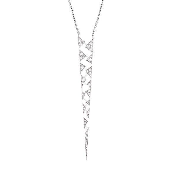 """法国珠宝品牌Akillis全新朋克风的""""Capture Moi""""(抓住我)珠宝系列"""