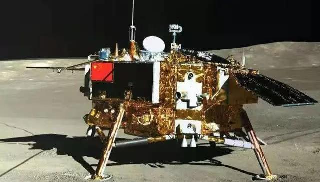 中国将建地月经济区 太空是未来增长驱动器