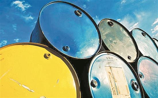 美原油产量继续增加或继续限制油价上涨空间