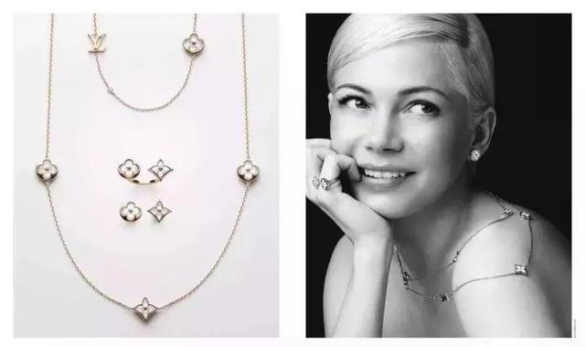 珠寶首饰大多精美闪耀 但并不是人人佩戴都能出彩