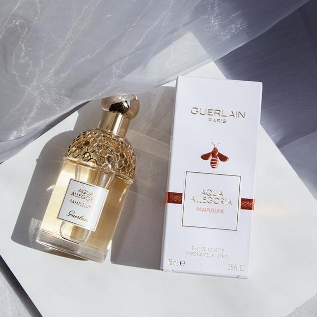 入手秋冬款香水就選這幾款好啦!