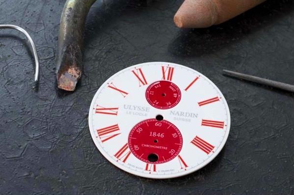 雅典表攜中國限定版腕表首次亮相進博會
