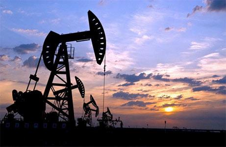 2019年11月11日原油价格走势分析