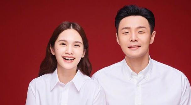 李荣浩为杨丞琳宣传 支持一下你嫂子