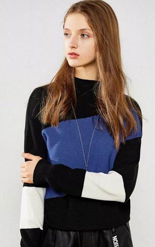 毛衫,秋冬里暖心的温柔