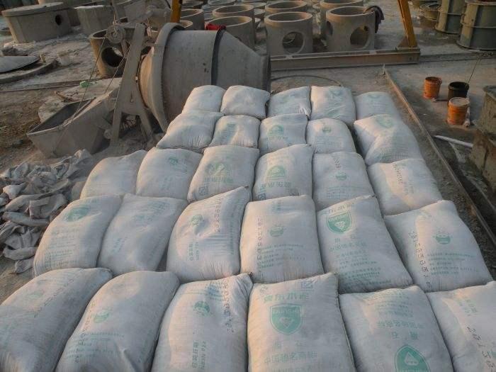 海螺水泥年营收高达1200多亿