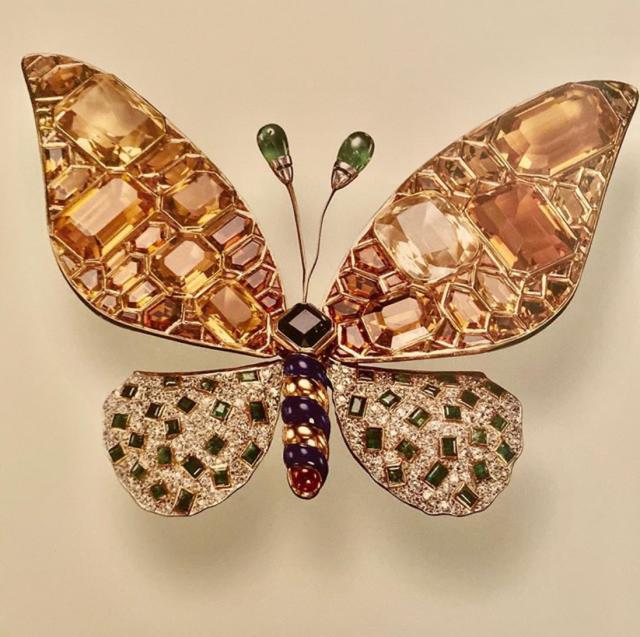 传奇时尚达人!卡地亚与蒂芙尼这些珠寶的簇拥者