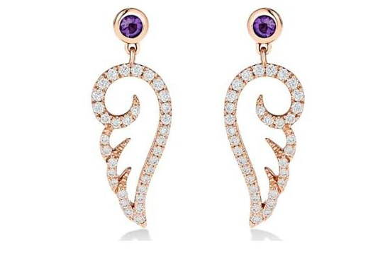 施華洛世奇發布最新2019高級珠寶冬季系列