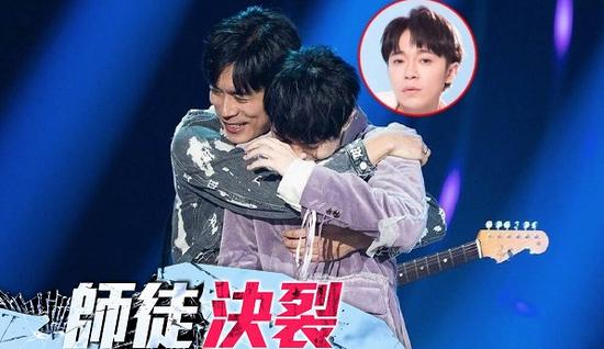 前经纪人起诉吴青峰 关系破裂