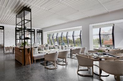 中国首家JW万豪侯爵酒店宣布盛大开业了!