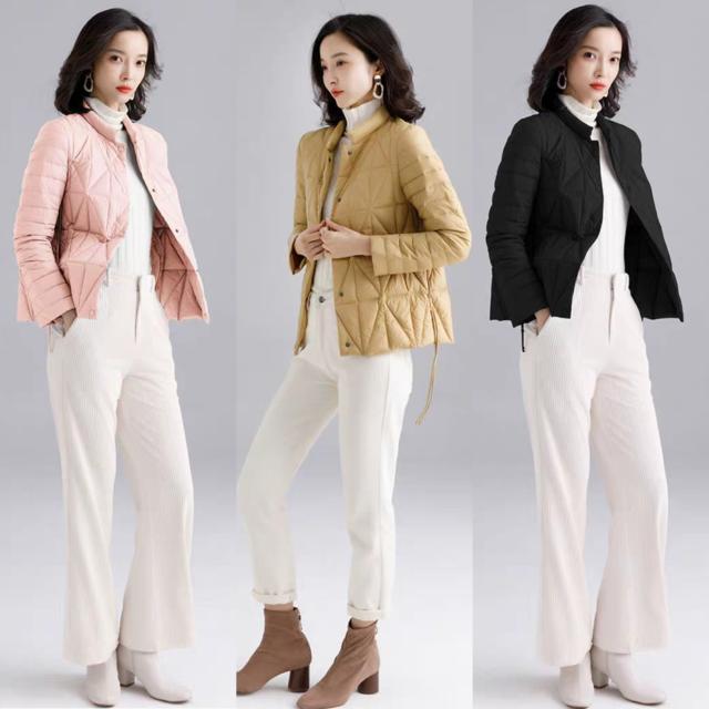 简约而温柔的纯色系 让你穿出自然舒适的高质感