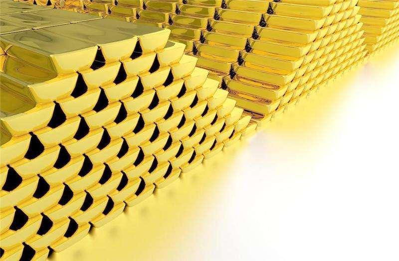金价急跌失守1470 现货黄金短线反弹仍有难