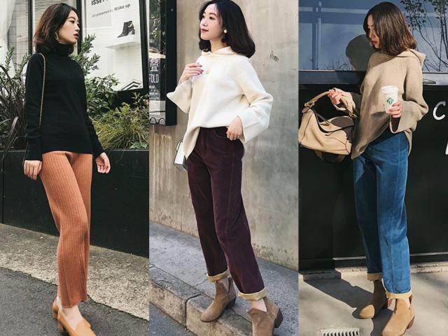 40岁女人穿搭流行这几种单品 让你不失身份又不显老气!