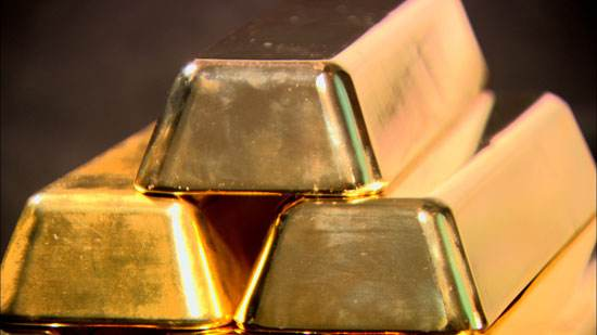 現貨黃金連續第三日收漲