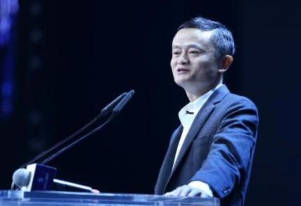 """马云希望政府在未来的""""双11""""活动中能给人们放半天假"""