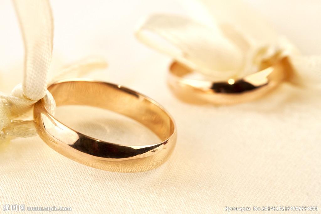怎么正确挑选黄金戒指 不懂黄金知识亏损就大了!