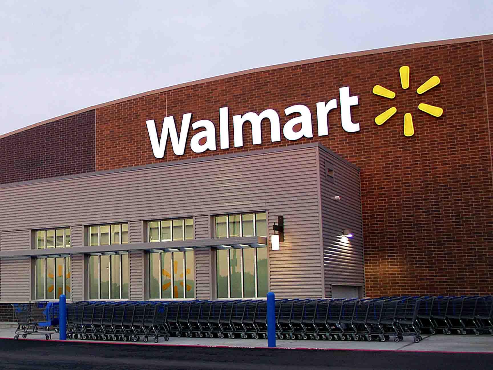 沃尔玛CEO:我们需要在线上零售取得更大进步