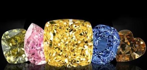 钻石能不能升值 钻石升值需要什么条件?