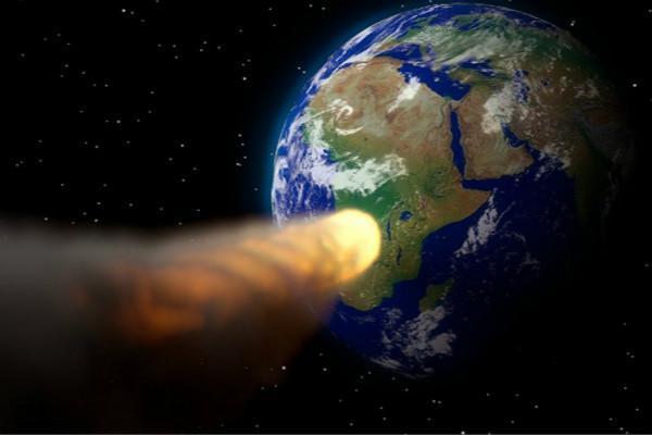 行星2022或撞地球 这个时间距今已经不远