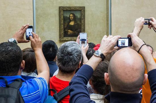 为博物馆寻找代表其形象的标志性作品