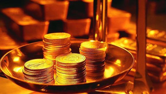 现货黄金价可能寻获底部 未来或大涨至1700?